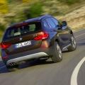 BMW Seria 5 GT si X1 - Foto 18 din 23