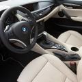 BMW Seria 5 GT si X1 - Foto 19 din 23