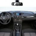 BMW Seria 5 GT si X1 - Foto 20 din 23