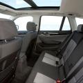 BMW Seria 5 GT si X1 - Foto 21 din 23