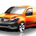 Mercedes-Benz Citan - Foto 2 din 3