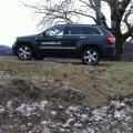 Jeep Grand Cherokee - Foto 6 din 18