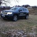 Jeep Grand Cherokee - Foto 4 din 18
