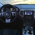 Jeep Grand Cherokee - Foto 15 din 18