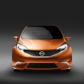 Conceptul Nissan Invitation - Foto 1 din 6