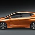 Conceptul Nissan Invitation - Foto 2 din 6