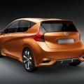 Conceptul Nissan Invitation - Foto 3 din 6