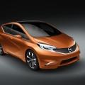 Conceptul Nissan Invitation - Foto 6 din 6