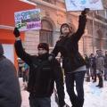 Protest ACTA - Foto 2 din 35