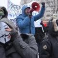 Protest ACTA - Foto 4 din 35