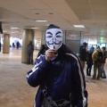 Protest ACTA - Foto 5 din 35