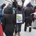 Protest ACTA - Foto 11 din 35