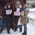 Protest ACTA - Foto 18 din 35