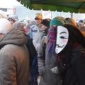 Protest ACTA - Foto 19 din 35