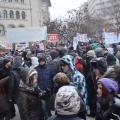 Protest ACTA - Foto 20 din 35