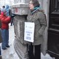 Protest ACTA - Foto 23 din 35