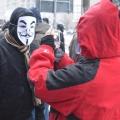 Protest ACTA - Foto 25 din 35