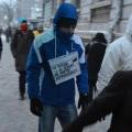 Protest ACTA - Foto 28 din 35