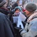 Protest ACTA - Foto 31 din 35