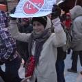 Protest ACTA - Foto 34 din 35