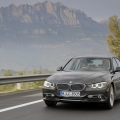Noul BMW Seria 3 - Foto 2 din 27