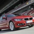 Noul BMW Seria 3 - Foto 5 din 27