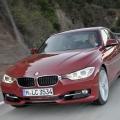 Noul BMW Seria 3 - Foto 7 din 27