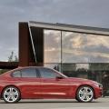 Noul BMW Seria 3 - Foto 15 din 27