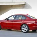 Noul BMW Seria 3 - Foto 17 din 27