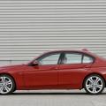 Noul BMW Seria 3 - Foto 18 din 27
