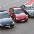 Noul BMW Seria 3 - Foto 26 din 27
