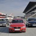 Noul BMW Seria 3 - Foto 27 din 27