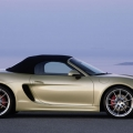 Noul Porsche Boxster - Foto 2 din 10