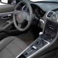 Noul Porsche Boxster - Foto 5 din 10