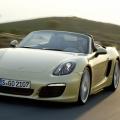 Noul Porsche Boxster - Foto 1 din 10