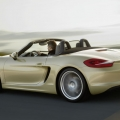 Noul Porsche Boxster - Foto 6 din 10