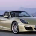 Noul Porsche Boxster - Foto 7 din 10