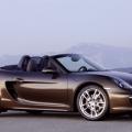 Noul Porsche Boxster - Foto 10 din 10