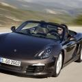 Noul Porsche Boxster - Foto 3 din 10