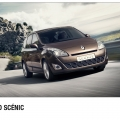 Renault Grand Scenic - Foto 1 din 10