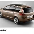Renault Grand Scenic - Foto 5 din 10
