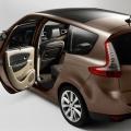 Renault Grand Scenic - Foto 7 din 10