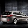 Hyundai i30 wagon - Foto 1 din 5