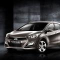 Hyundai i30 wagon - Foto 2 din 5