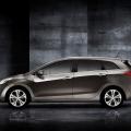 Hyundai i30 wagon - Foto 3 din 5