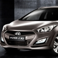 Hyundai i30 wagon - Foto 5 din 5