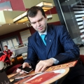 Pranz cu Razvan Pasol - Foto 2 din 5
