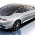 Conceptul Pininfarina Cambiano - Foto 6 din 6