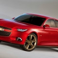Concepte Chevrolet - Foto 1 din 6
