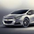 Concepte Chevrolet - Foto 4 din 6